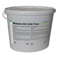 Maleki-DS 250 Flex