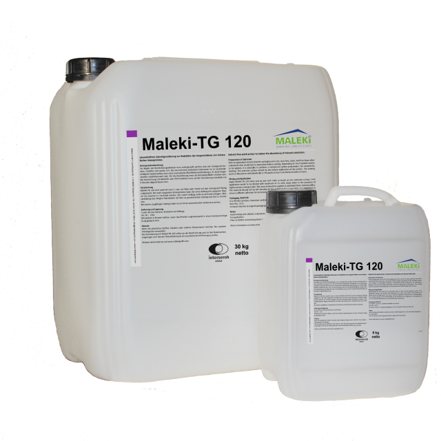 Maleki-TG 120