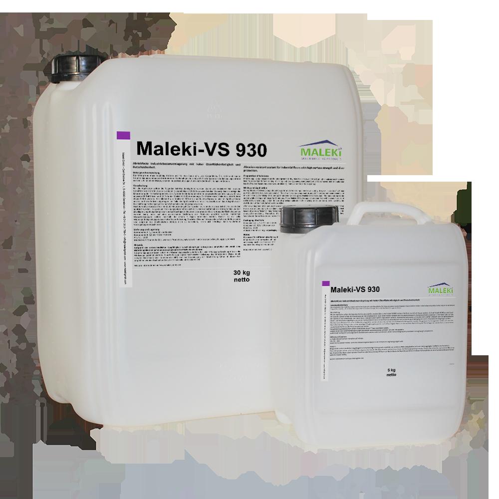 Maleki-VS 930