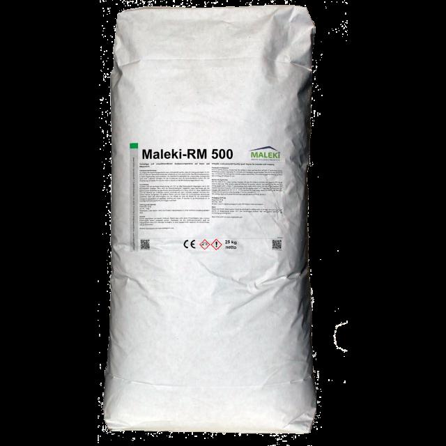 Maleki-RM 500