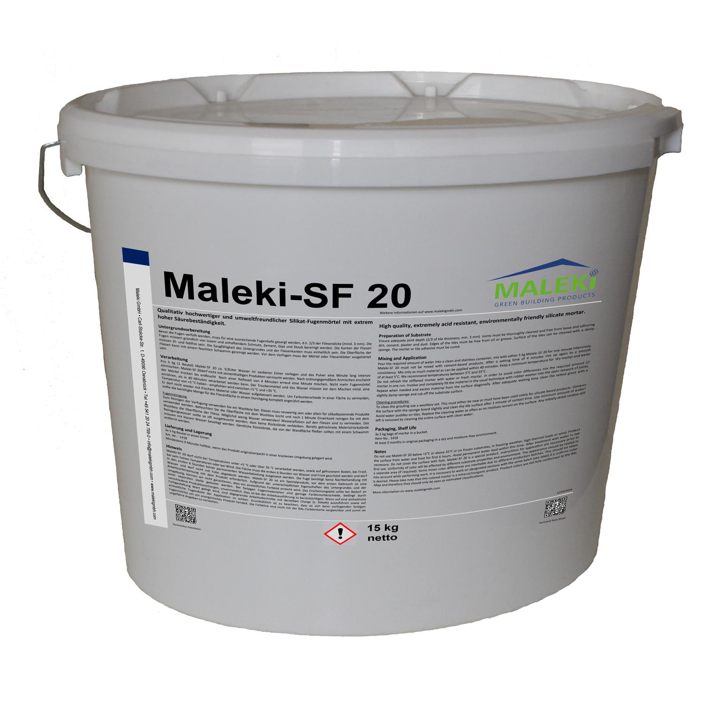 Maleki-SF 20