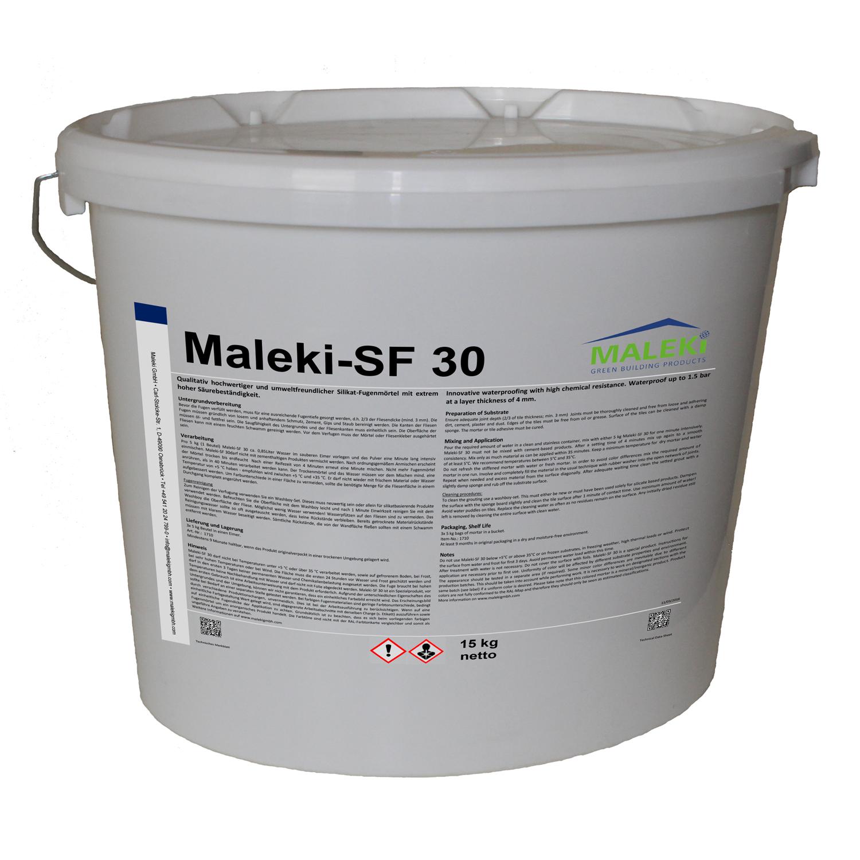 Maleki-SF 30