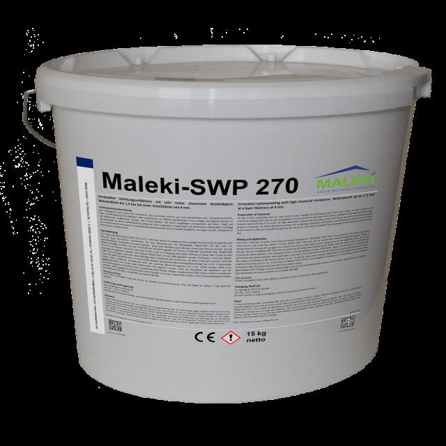 Maleki-SWP 270