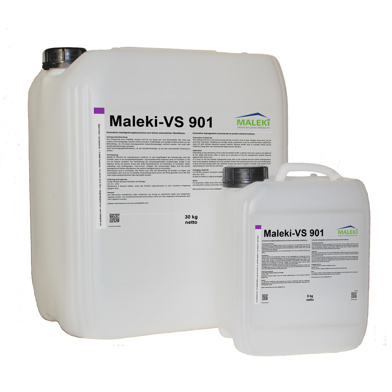 Maleki-VS 901